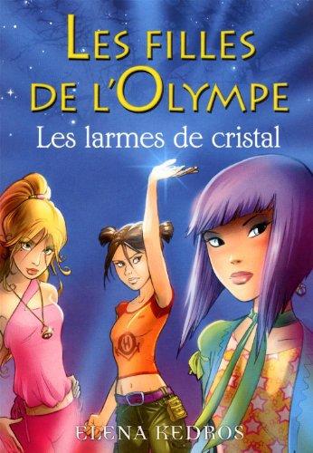 """Les Filles de l'Olympe """" Le livre avec lequel vous vous évaderez cet hiver """""""