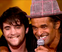 Redemption Song ~ Louis Delort & Yannick Noah (2012)
